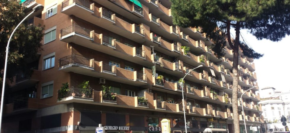 Via Appia Nuova 572